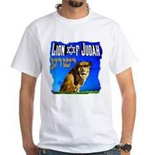 Lion of Judah 10 Shirt