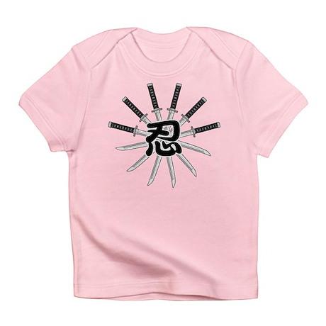 Shinobi Infant T-Shirt