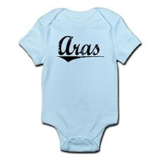 Aras, Aged, Infant Bodysuit