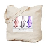 Unique Toes Tote Bag