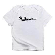 Ballymena, Aged, Infant T-Shirt