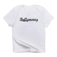 Ballymoney, Aged, Infant T-Shirt