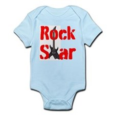 ROCK STAR Onesie