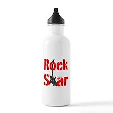 ROCK STAR Water Bottle