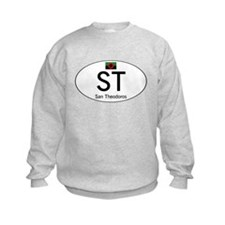 Car code San Theodoros Jumper Sweater