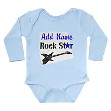ROCK STAR Onesie Romper Suit