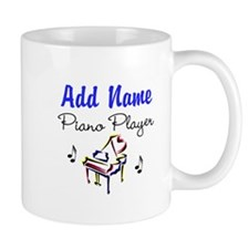 PIANO PLAYER Small Mug