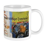Superstition Review Mug