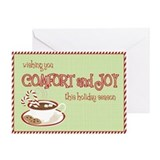 Sweet Tidings Greeting Card