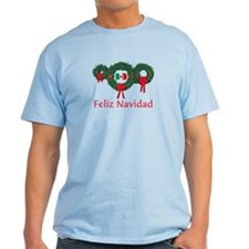 Mexico Christmas 2 T-Shirt