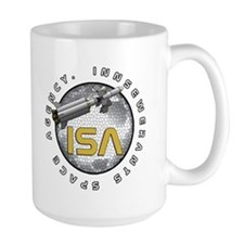 ISA Coffee Mug