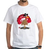 apba football turkey Shirt