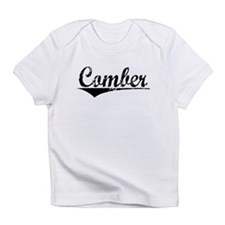Comber, Aged, Infant T-Shirt