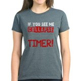 Pause My Timer T-Shirt