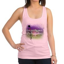 Breaking Dawn Forever Twilight Racerback Tank Top