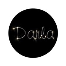 "Darla Spark 3.5"" Button"