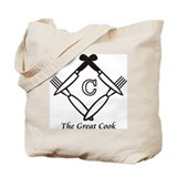 The Great Cook Tote Bag