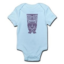 Happy Tiki! Infant Bodysuit