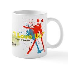 I Love Us Mug