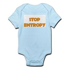 Stop Entropy! Infant Creeper