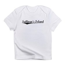 Unique Sullivan Infant T-Shirt