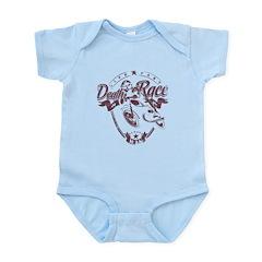 Death Race Infant Bodysuit