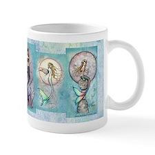 Many Mermaids by Molly Harrison Mug