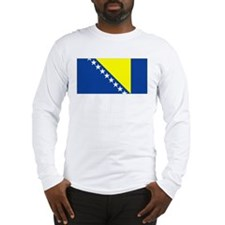 Bosnia and Herzegovina Long Sleeve