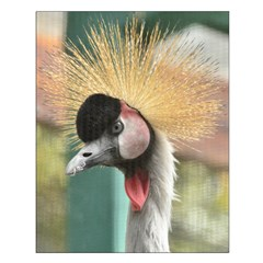 crowned crane.png Posters