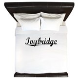Ivybridge, Aged, King Duvet