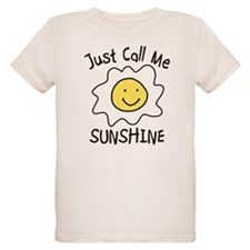 Just Call Me Sunshine T-Shirt