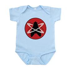Flyspace Logo Infant Bodysuit