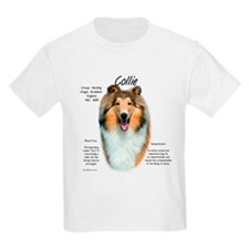 Rough Sable Collie T-Shirt
