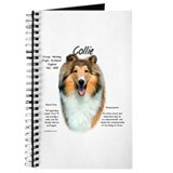 Rough Sable Collie Journal