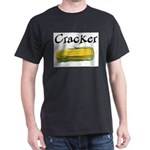 Cracker Black T-Shirt