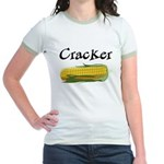 Cracker Jr. Ringer T-Shirt
