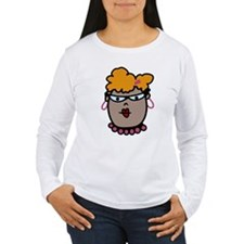 Fashion Lady T-Shirt