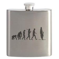 High Bar Gymnast gifts Flask