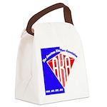 NEW AKA Canvas Lunch Bag