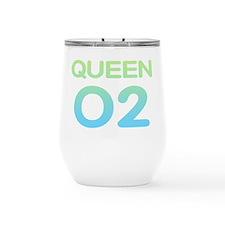 Peace Love Earth Cookie Jar
