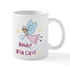 Handle With Care Mug