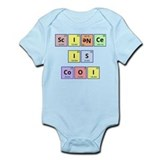Science is Cool Infant Bodysuit