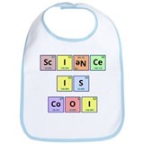 Science is Cool Bib