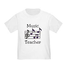 Music Teacher T