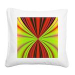 redmulti_square001.png Square Canvas Pillow