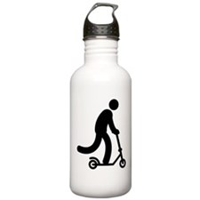 Scooter Water Bottle