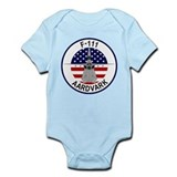 F-111 Aardvark Infant Bodysuit