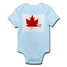#canadianlife Onesie