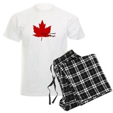 #canadianlife Pajamas
