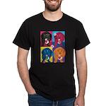 KIMSHOP.png Dark T-Shirt